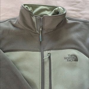 New without tags men North Face jacket.